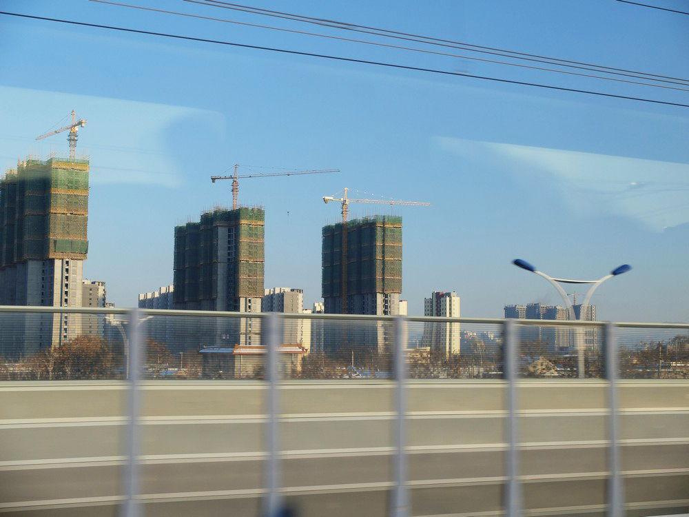 pechino-shanghai-grattacieli
