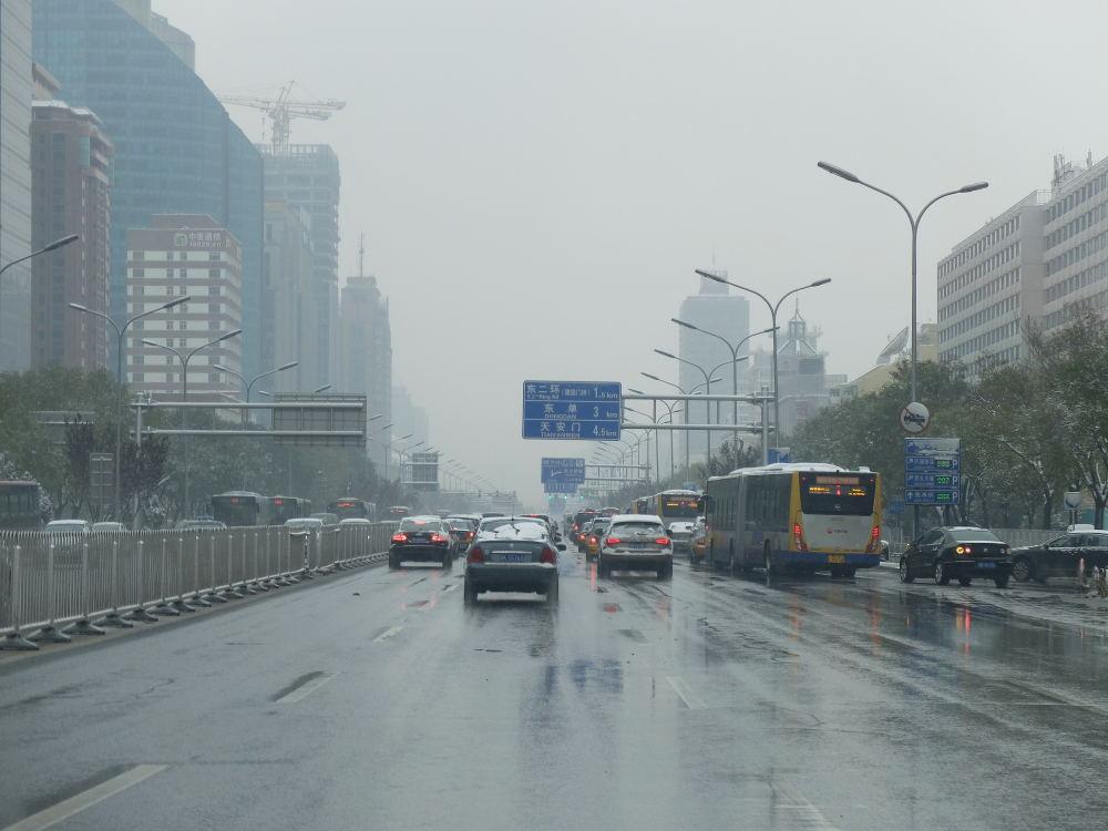pechino-taxi-centro
