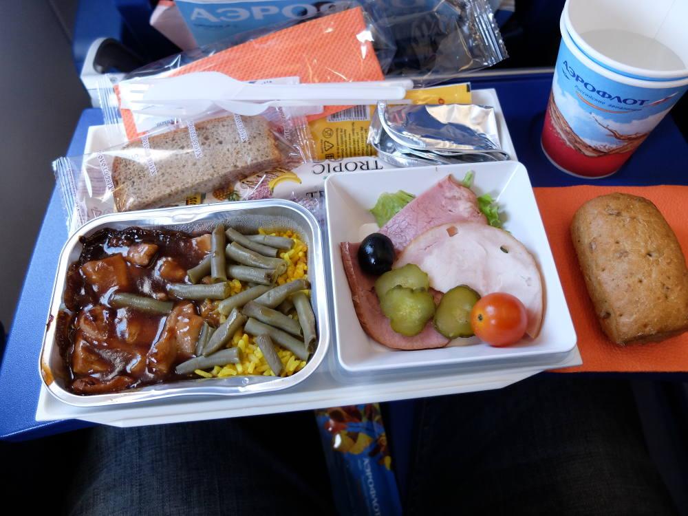aeroflot-cibo-pranzo-aereo